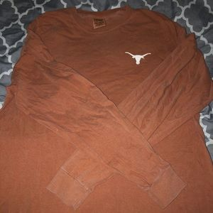 UT/Texas Long Sleeve Shirt